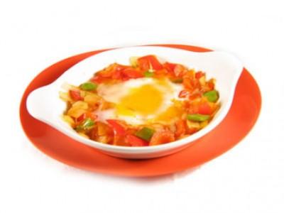 Receta Huevos Marinero