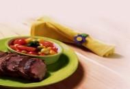Receta Bife ancho con especias