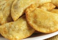 Receta de Empanadas fritas