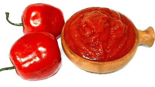 Receta de mermelada de rocoto