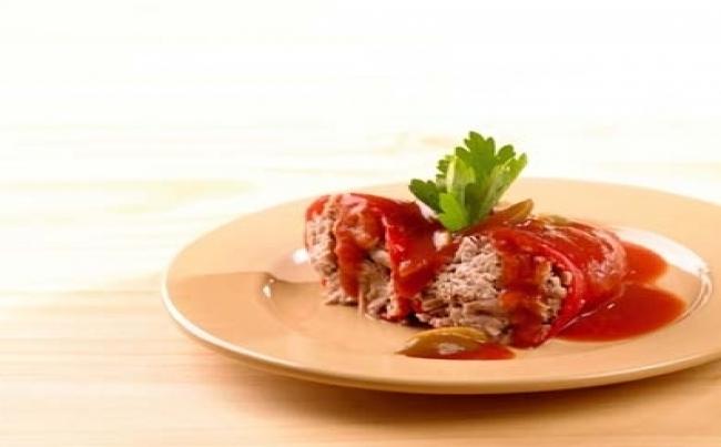 Receta Anchoveta en salsa de tomate