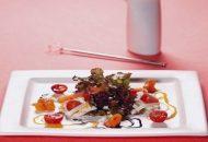 Receta de ensalada peruanaisimo