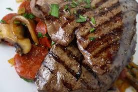 Receta bistec de higado sabroso recetas de cocina for Cocinar higado