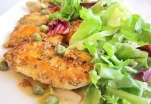 Recetas de crocante de pescado